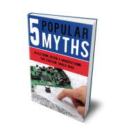 Myths in electronic design